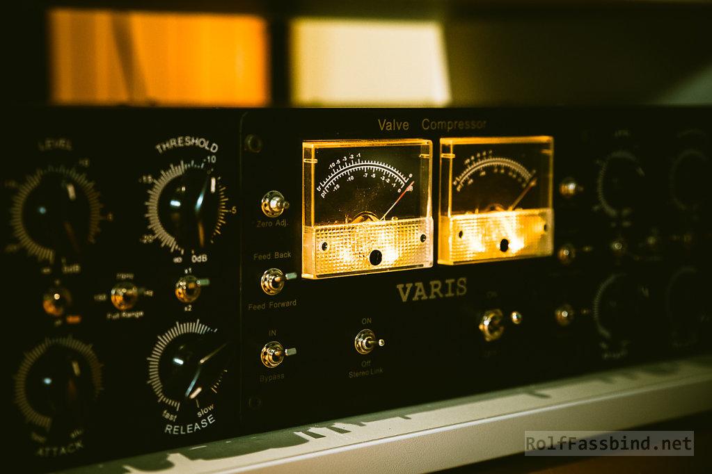 Soundstall Studio